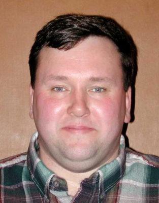 Scott Loos (2001 photo)