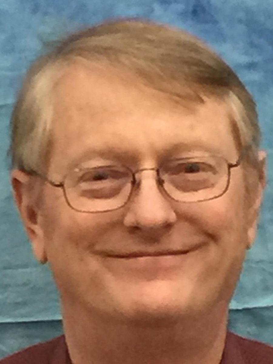 Mark Gruner