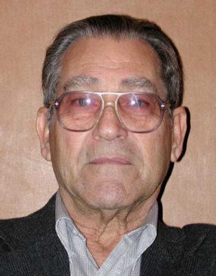 Jim Payne (2001 photo)