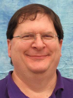 Tony Kalt